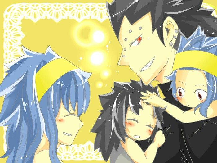 Omigosh What Would Their Kids Names Be List Them In The Comments Fairy Tail Kids Fairy Tail Ships Fairy Tail Guild