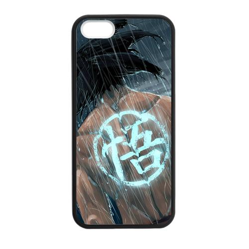 Dragoball Z Goku.jpg Case for iPhone 5/5s