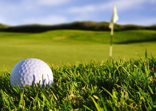 Novo Circuito De Golfe Reúne Esporte Negócios E Cultura Campo De Golfe Bola De Golfe Dicas De Golfe