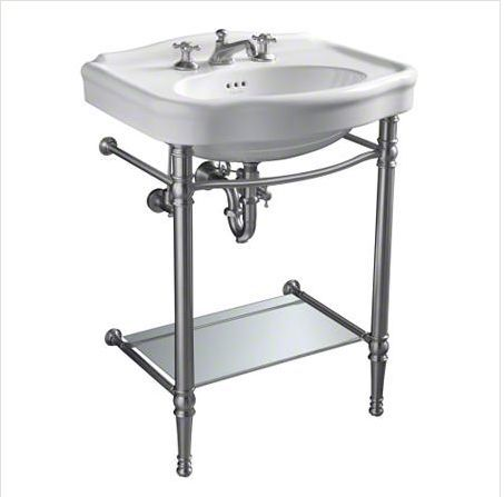 Genius Sink Options For Small Bathrooms