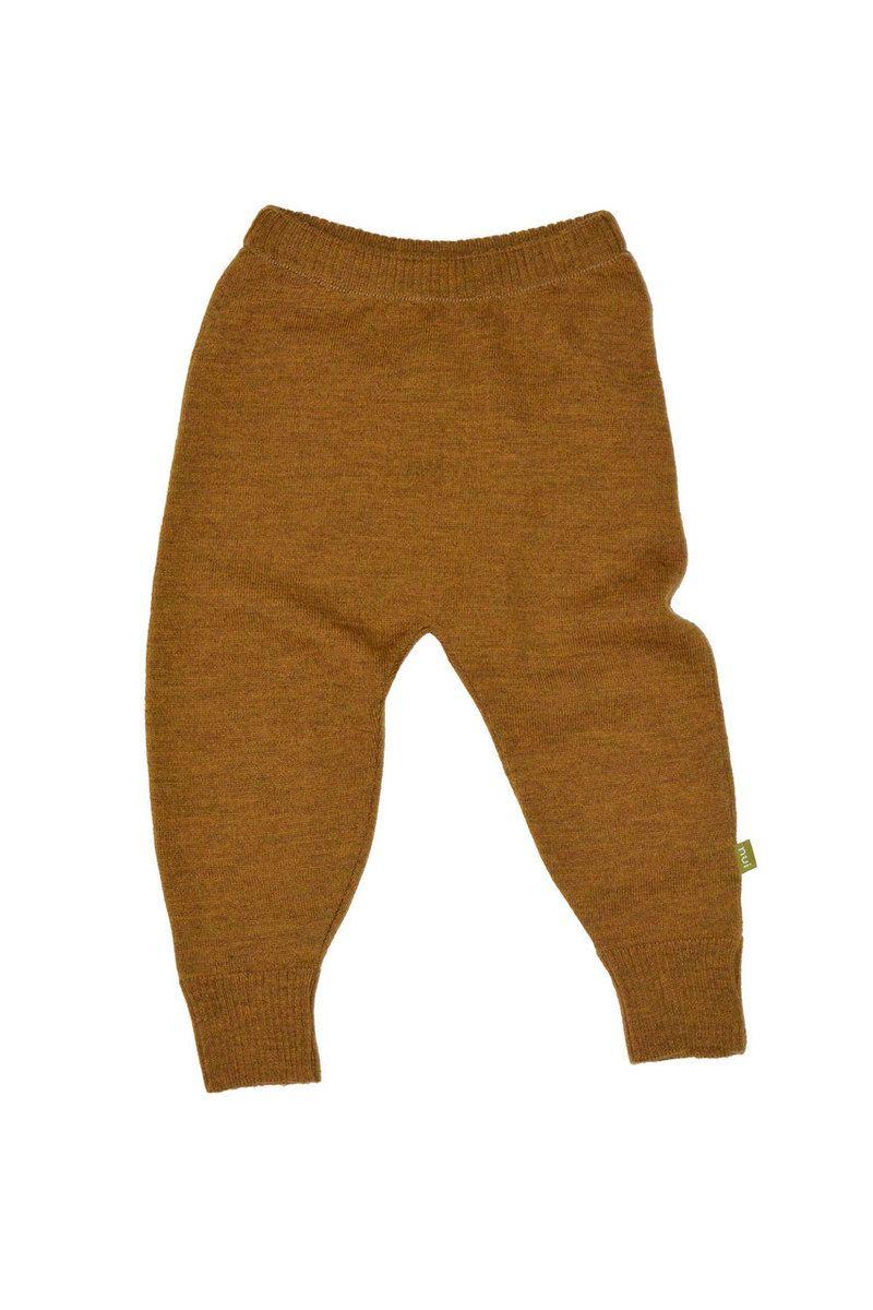 6a0367f80 nui organic merino stevie pants brass shown INFANT size