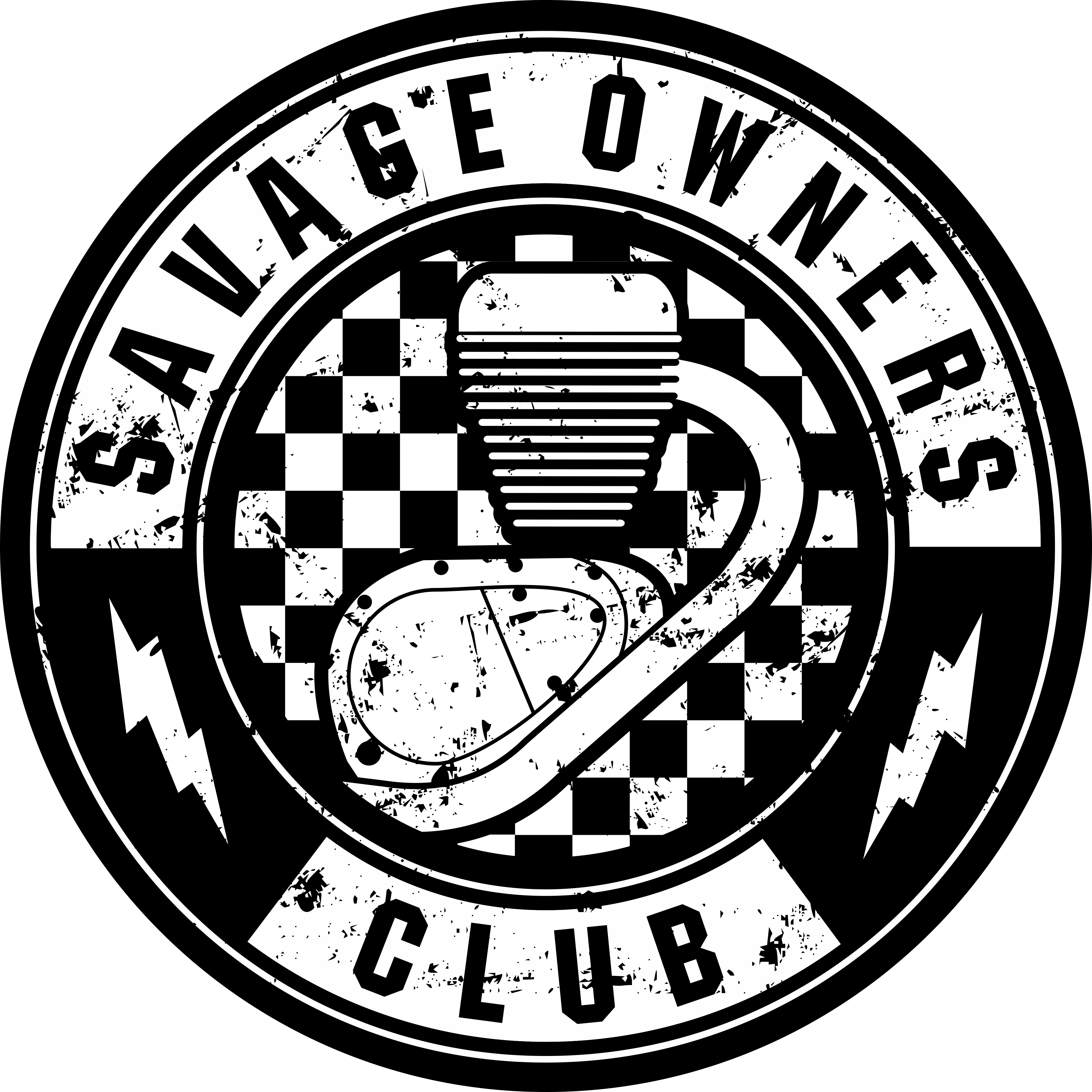 Ls650 Suzuki Savage Sticker T Shirt Hoodie Patch Oldschhool Logo Design Inspiration Von Daniel Schuh Espiat Com Bobber Savage Motorrad Fahren