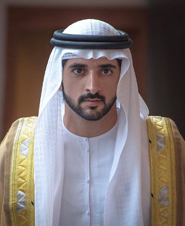Maktoum Bin Mohammed Bin Rashid Al Maktoum Dwc 03 2018 Via