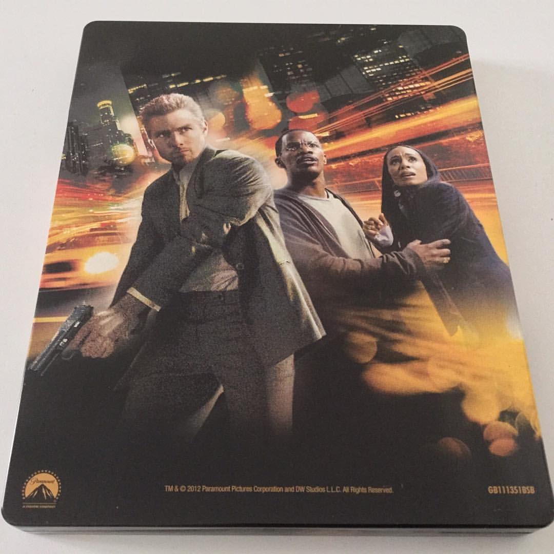 #1Day1Steelbook Collateral BluRay Steelbook from UK  @zavviuk #steelbook #steelbookfan #steelbookaddict #steelbookcollection #bluray #bluraysteelbook #dvd #movie #UKSteelbook #cinema #collection #Fan #moviecollection #collector #edition #film #collateral #tomcruise #jamiefoxx #markruffalo #jadapinkettsmith #paramount #dreamworks @tomcruiseofficial_ @markruffalo @paramountpics @paramountmovies @paramountpicturesfrance @dreamworksstudios