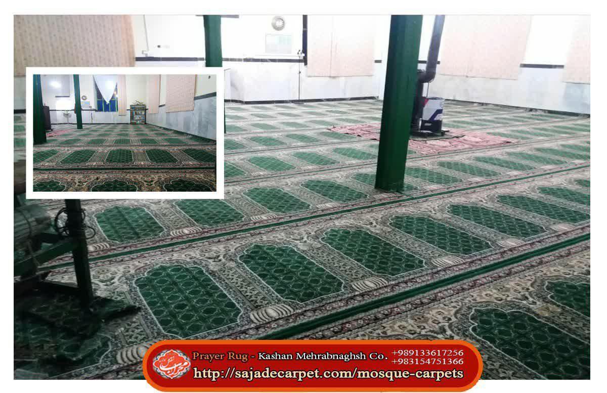 Bilal Habashi Mosque Firebrick Prayer Room Islamic Gifts