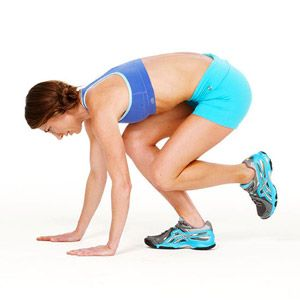Thigh Trimmer. I do this move in PiYo. Afterward, my butt is on fire! it's a total blaster!
