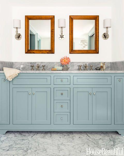Colorful Ideas For Your Bathroom Bathroom Cabinets Bathroom - Bathroom vanities massachusetts