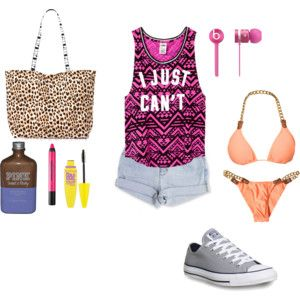 """""""soo awesome and so me"""" by aglinton on Polyvore"""