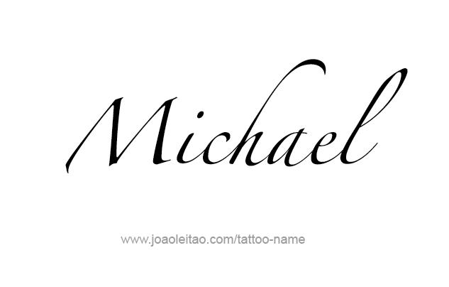 Michael Angel Name Tattoo Designs Name Tattoos Name Tattoo Name Tattoo Designs