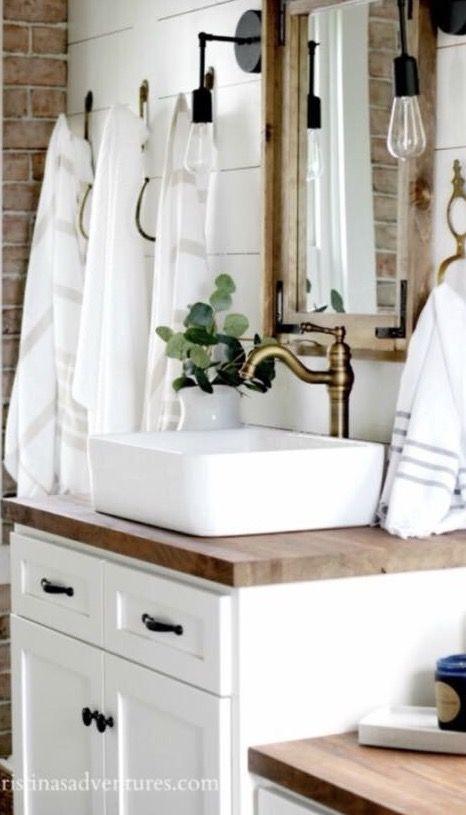 Pin de Kriste Wilson en Bathroom Pinterest Baños - baos de lujo