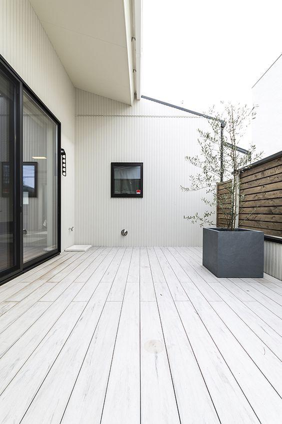 群青色の平屋 間取り 福岡県福岡市 注文住宅なら建築設計事務所