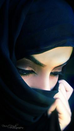 Veiled women   Donne arabe, Pose del viso e Ritratti fotografici