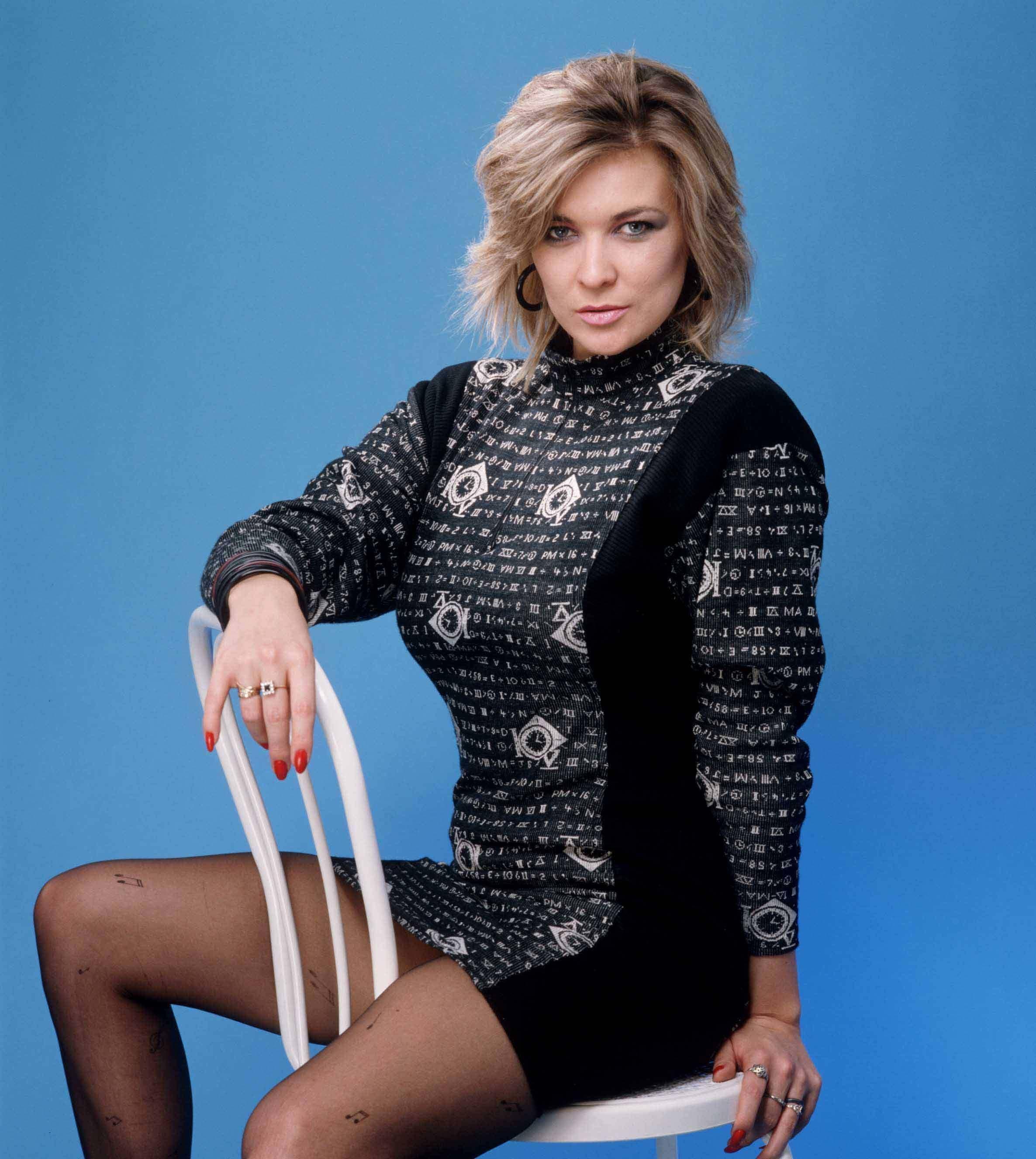 Claire King (born 1963)