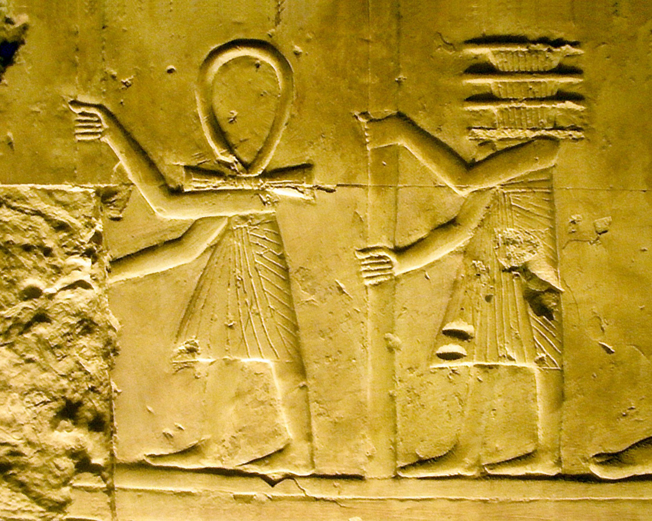 тому, фото символов египта это репортаж том