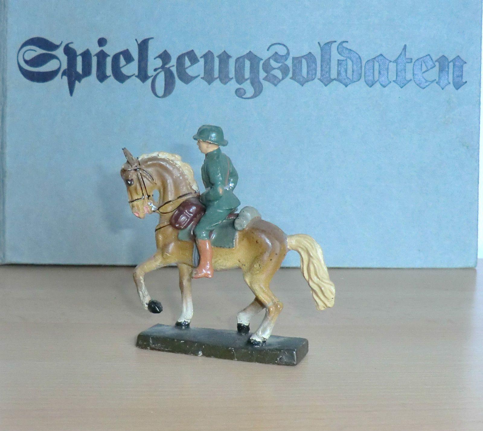 """LINEOL - FIGUR """" SOLDAT BERITTEN MIT SÄBEL - PARADE - VORBEIMARSCH """"   eBay"""