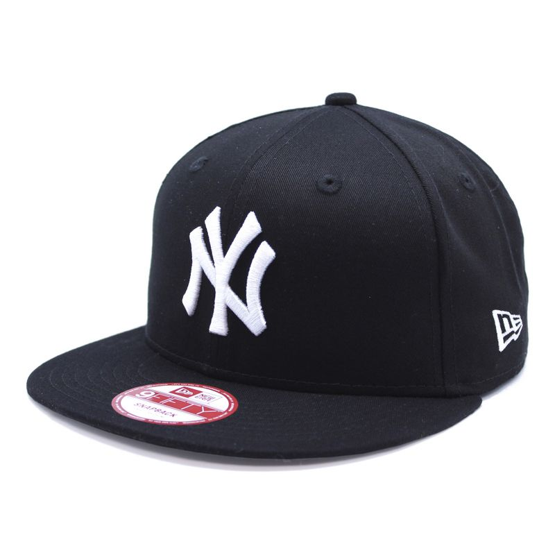 Gorra Plana New York Yankees  44e31e1dfea