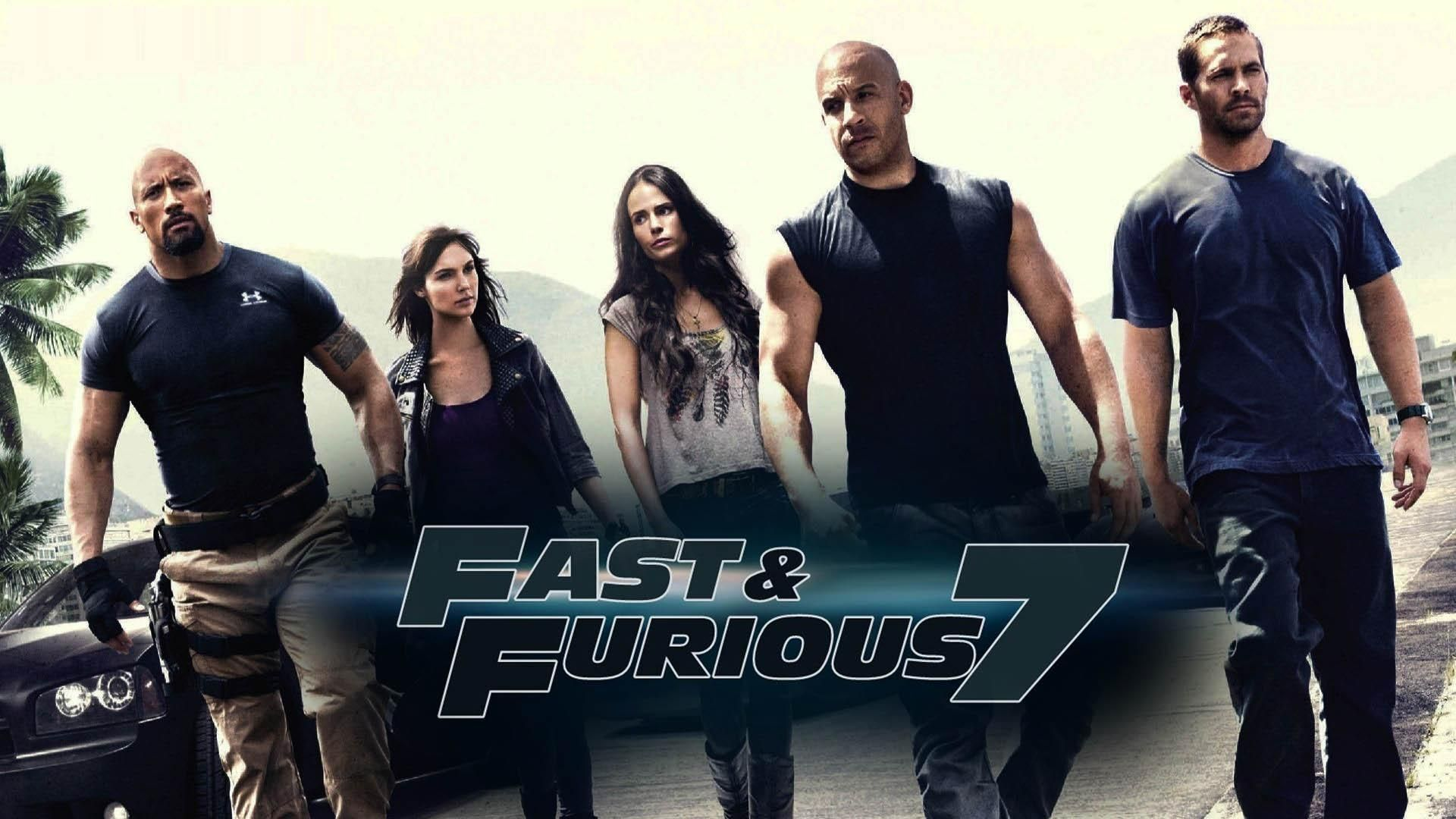 Fast and furious 7 in hindi 720p download kickass