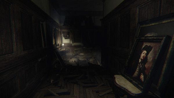 Layers of Fear on Steam