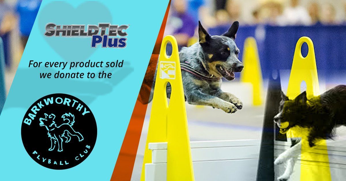 ShieldTec Plus 3dose CAT 1.5 lbs MADE IN THE USA >>> For