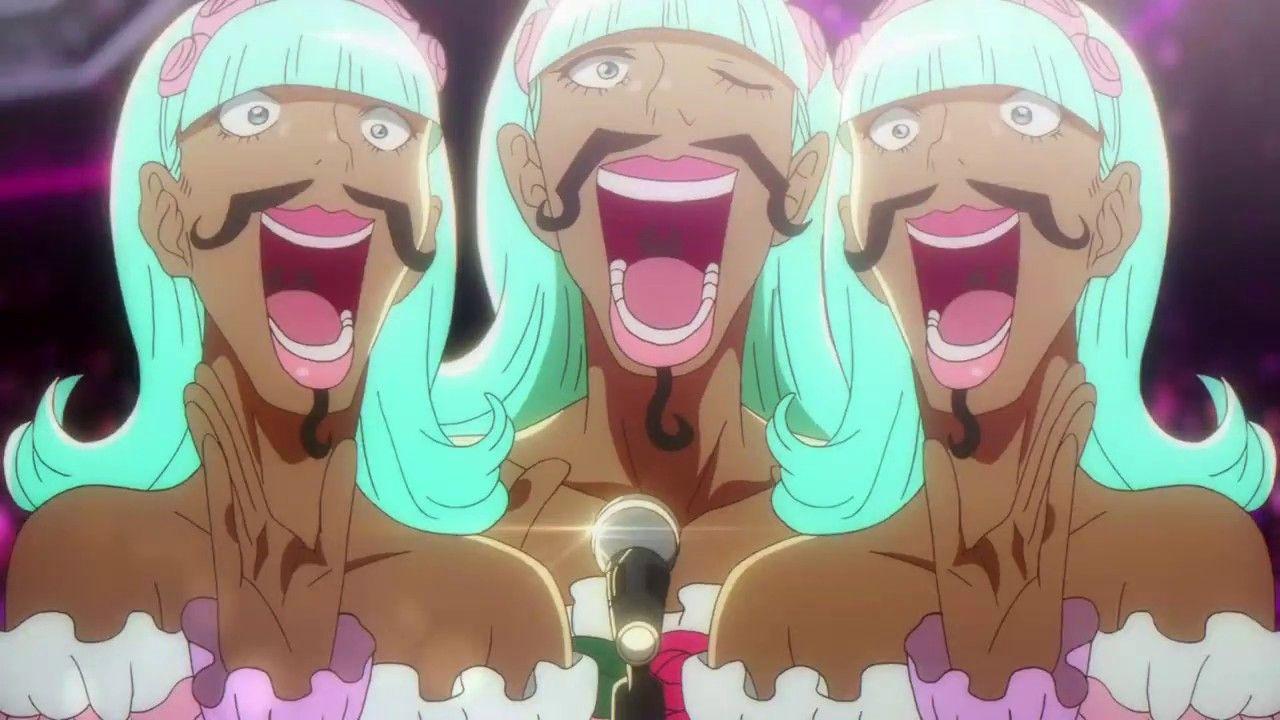 [Carole & Tuesday] Mermaid Sisters Song Sister songs, Anime