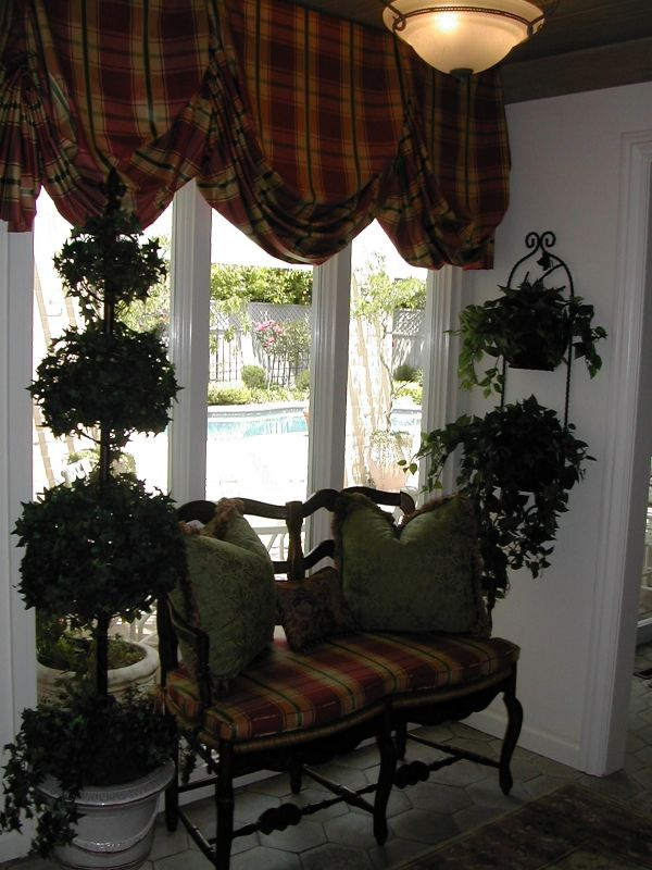 Merveilleux French Country Curtains Kitchen Window