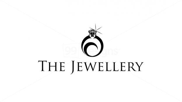 jewellery logo | logos | Pinterest | Jewelry logo, Logos and ...