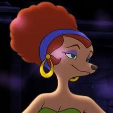 Sylvia Marpole In An Extremely Goofy Movie Goofy Movie Animated Characters Animation Film