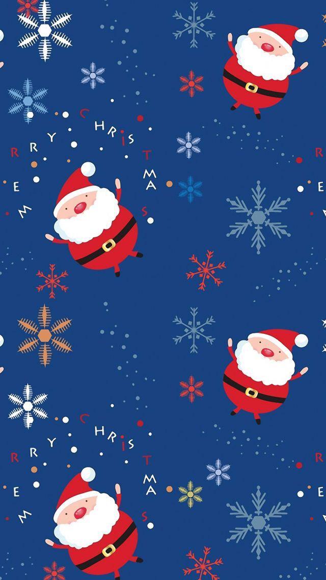 Sfondi Natalizi Telefono.Feliz Natal 1 Feste Illustrazione Di Natale Sfondi E Sfondo