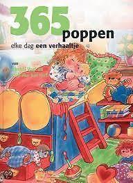 365 poppen elke dag een verhaaltje F Frohlich en Christ Vogl
