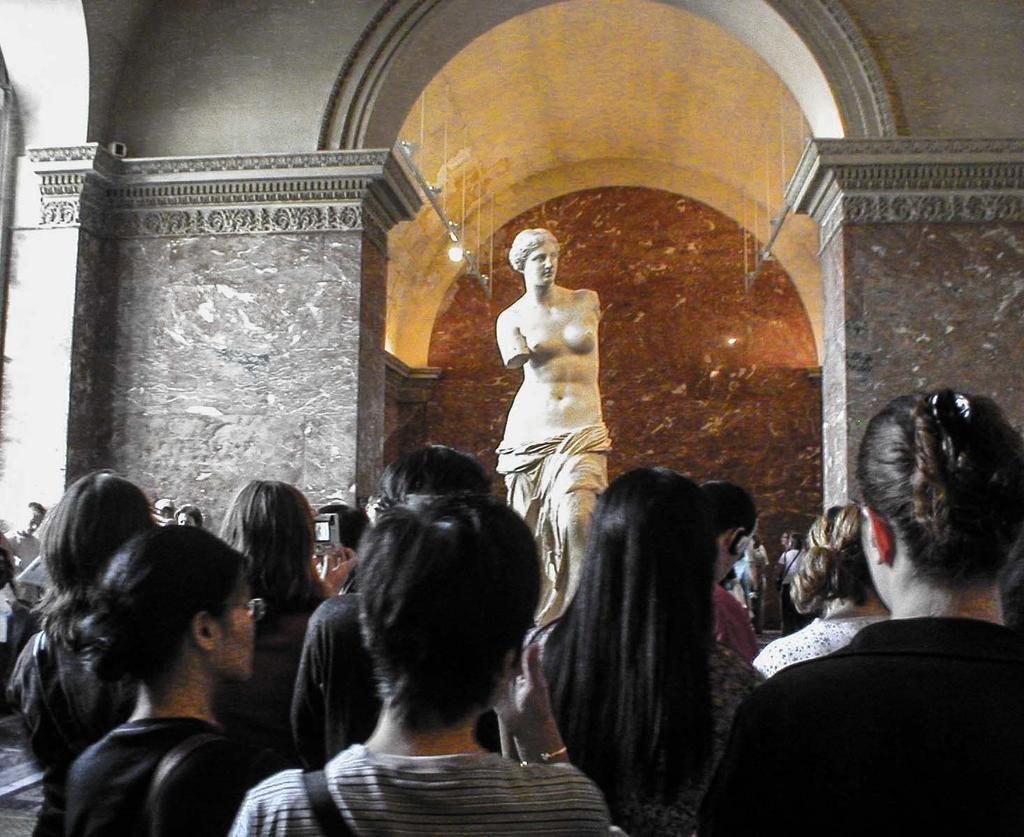 @MuseeLouvre : RT @ManuelRevilla57: Venus de Milo @MuseeLouvre #Paris #fotografia #MRevilla https://t.co/HcYDJmeN9n