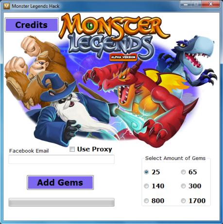 Aq0TuaG Monster Legends Hack Unlimited Gems Cheat
