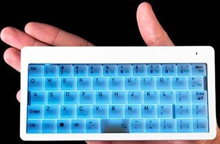 Lecia 2 Tastatura