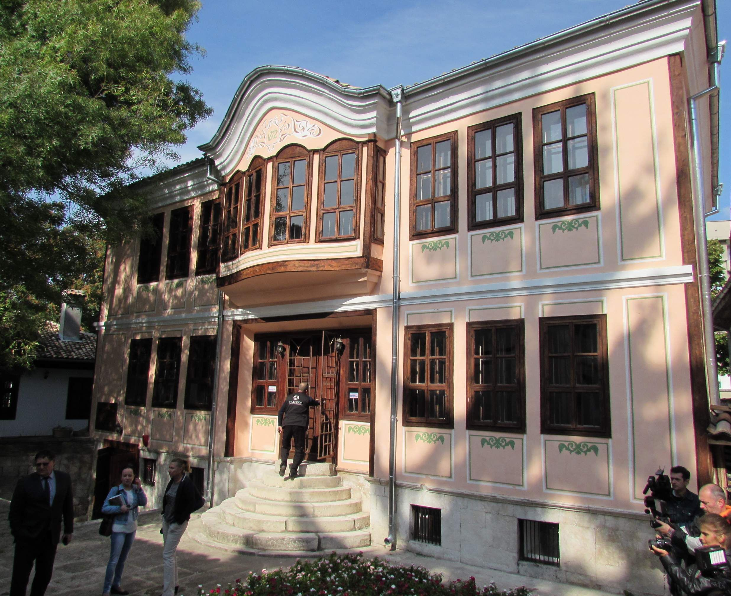 bulgaria do Things to in shumen