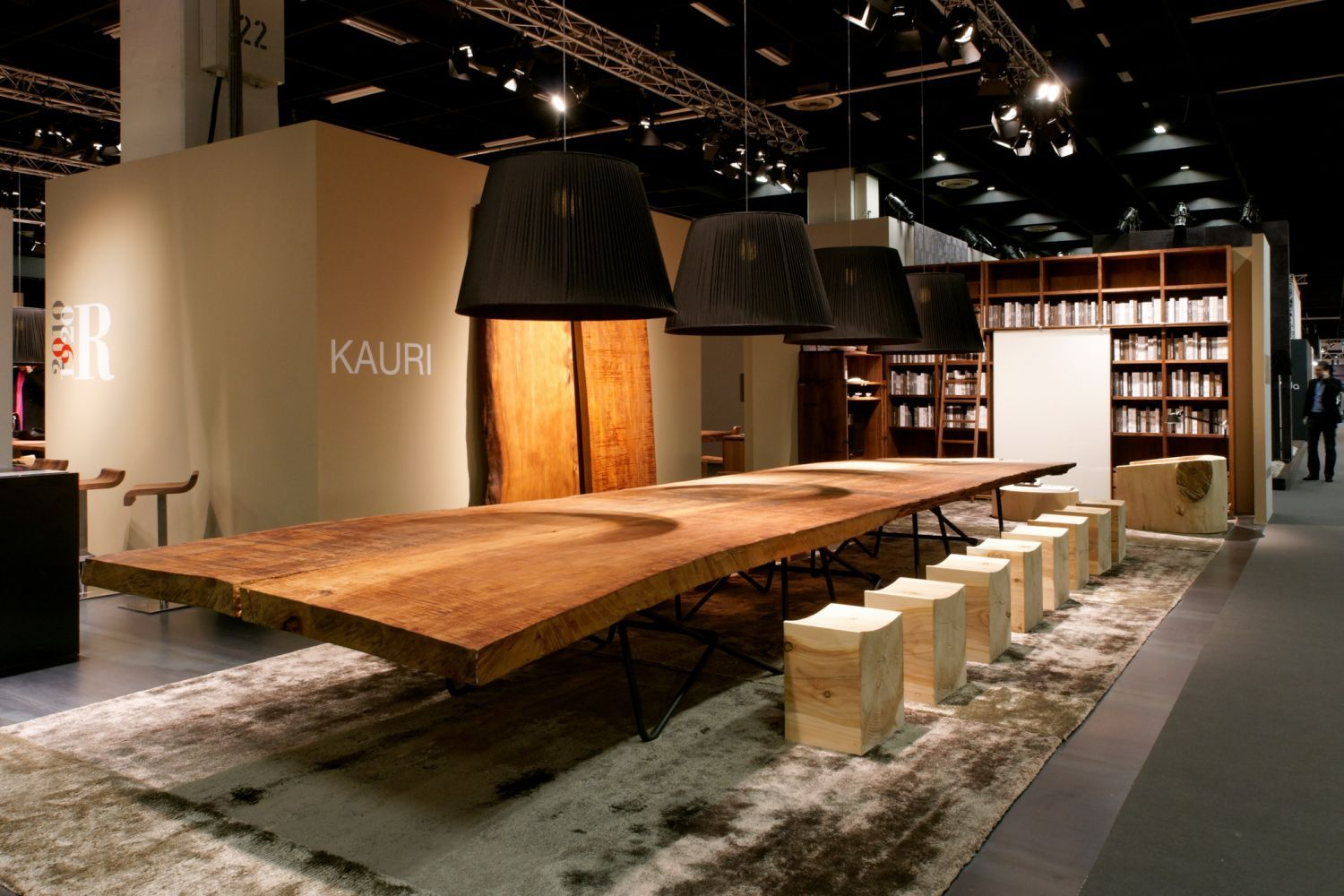 RIVA 1920 | PRODUKTE | LEGNO | NATURAL LIVING | KAURI | BRICCOLE