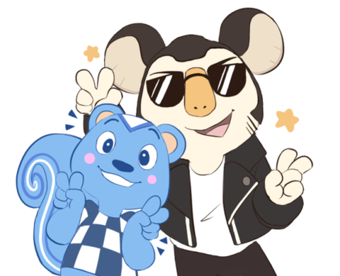 Eugene Animal Crossing Ecosia