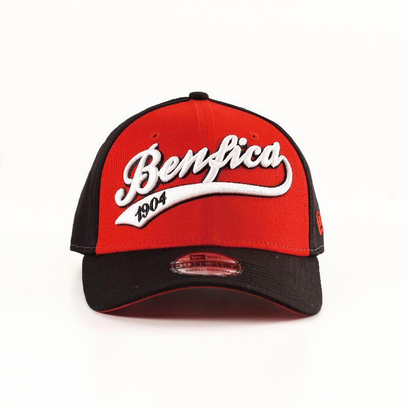 Boné New Era Benfica  f3a232ecac4
