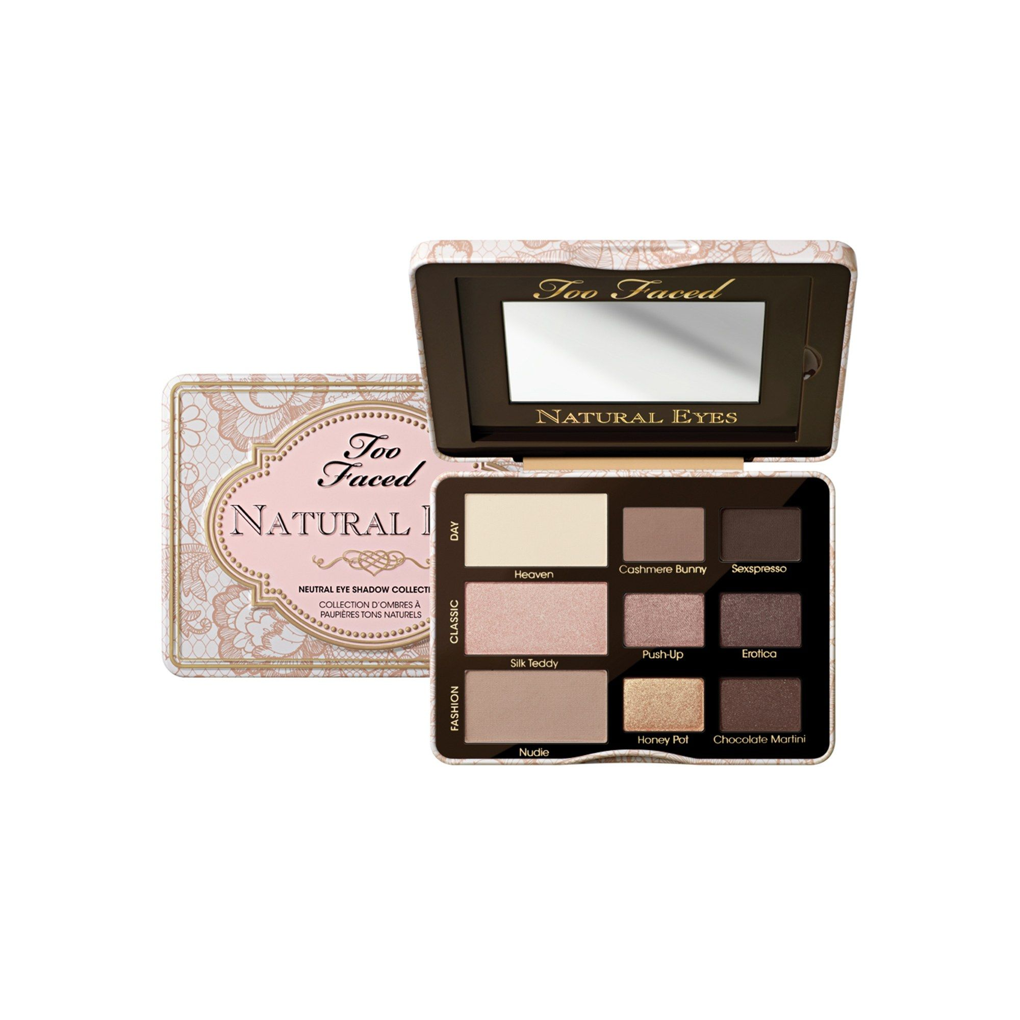 The 7 Best Mini Eye Palettes For Traveling According To Reddit