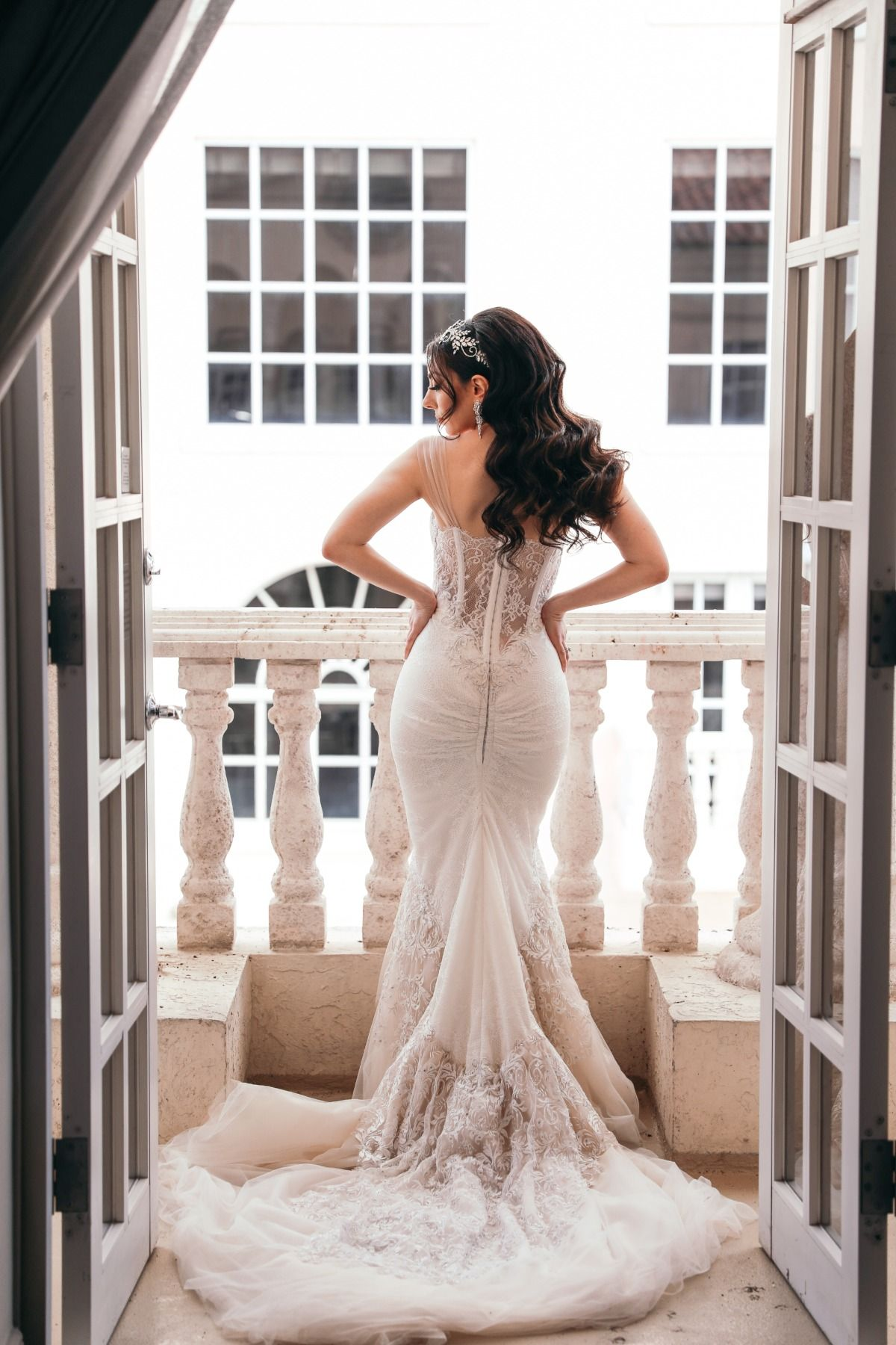 This Dream Day in Florida is Setting the Bar for Luxury Weddings ...