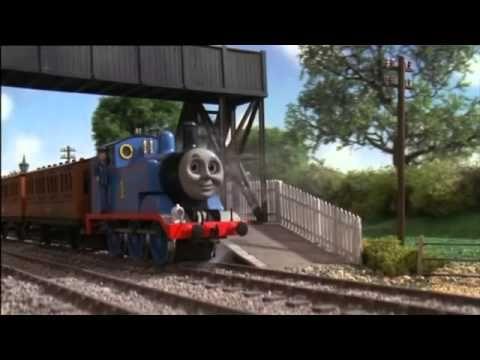 Thomas and Friends full season 7 episode 20 Harold & the
