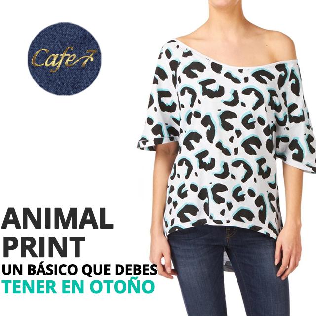 Para las más clásicas: no necesitas vestirte de leopardo de pies a cabeza para adoptar esta tendencia.  Para las fashionistas: pueden usar el leopardo en cualquier prenda.  Es decir toda chica puede usarlo y lucir espectacular. ¿Ya lo probaste? #AnimalPrint #Girls #Cute