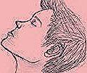 Junge Haare zeichnen Schritt fr Schritt Anleitung Einfache Frisuren Seitenansich…