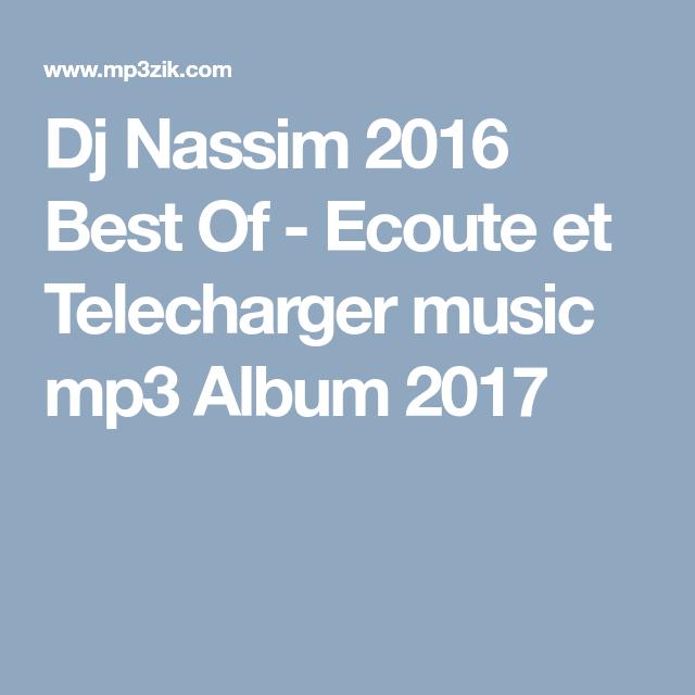 NASSIM REVEILLON MP3 2012 TÉLÉCHARGER GRATUIT DJ
