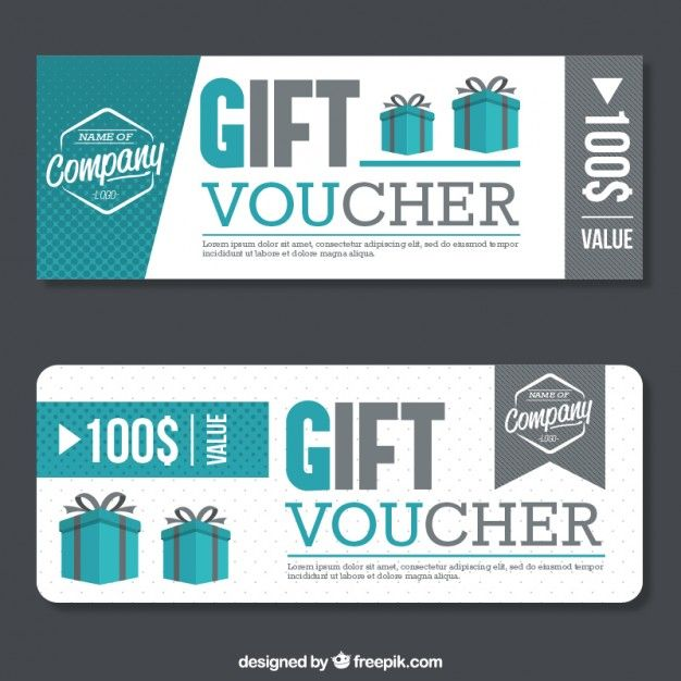 Discount gift voucher free vector free trifold pinterest discount gift voucher free vector negle Images