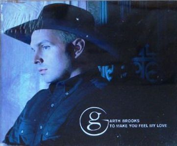 """1998: Garth Brooks reaches #1 on the Billboard country chart with a Bob Dylan song, """"To Make You Feel My Love"""". The song that appeared on Dylan's 1997 album Time Out of Mind has also been covered by Billy Joel, and British singer Adele."""