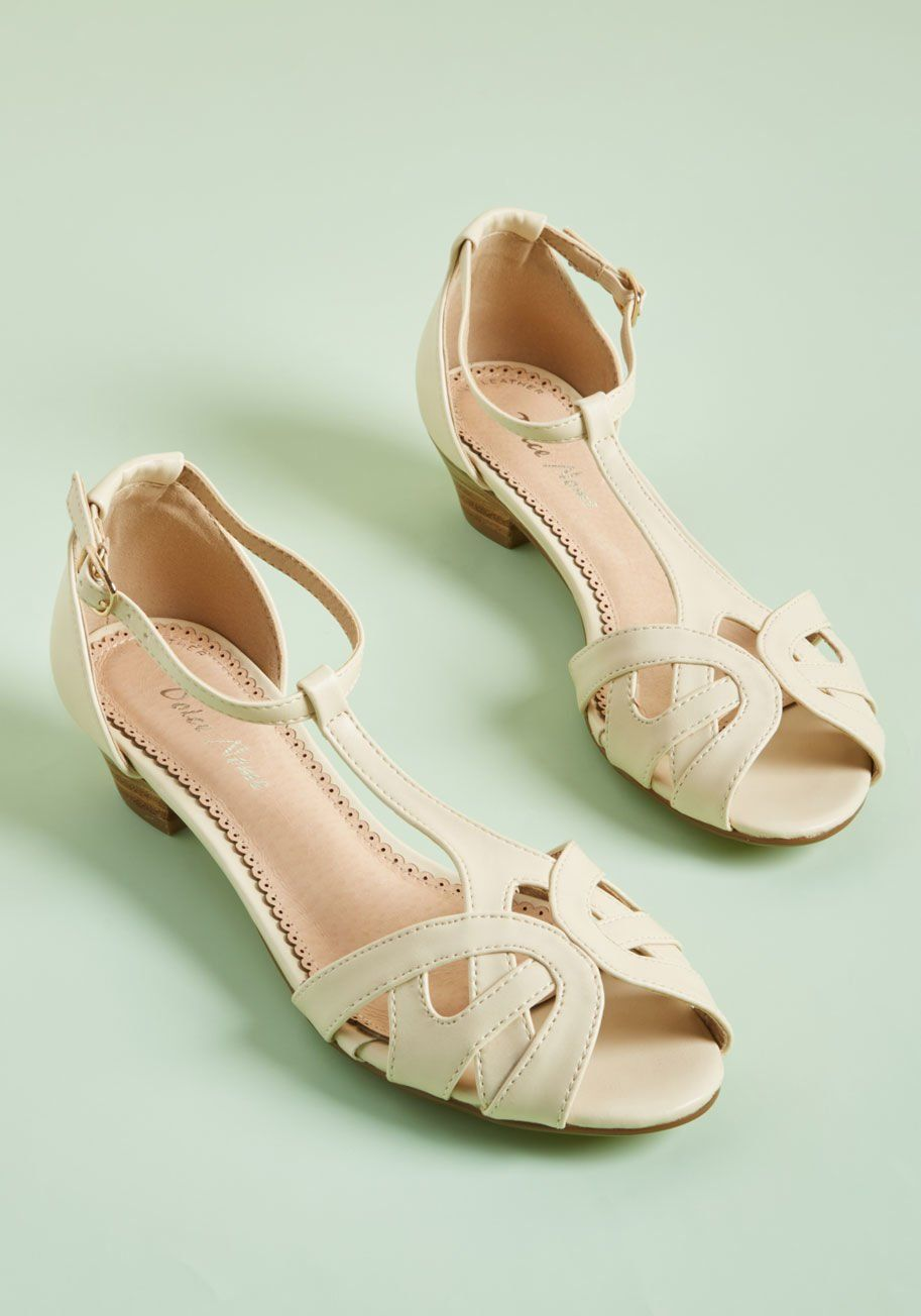 Lead The Way T Strap Heel T Strap Heels Strap Heels Vintage Shoes