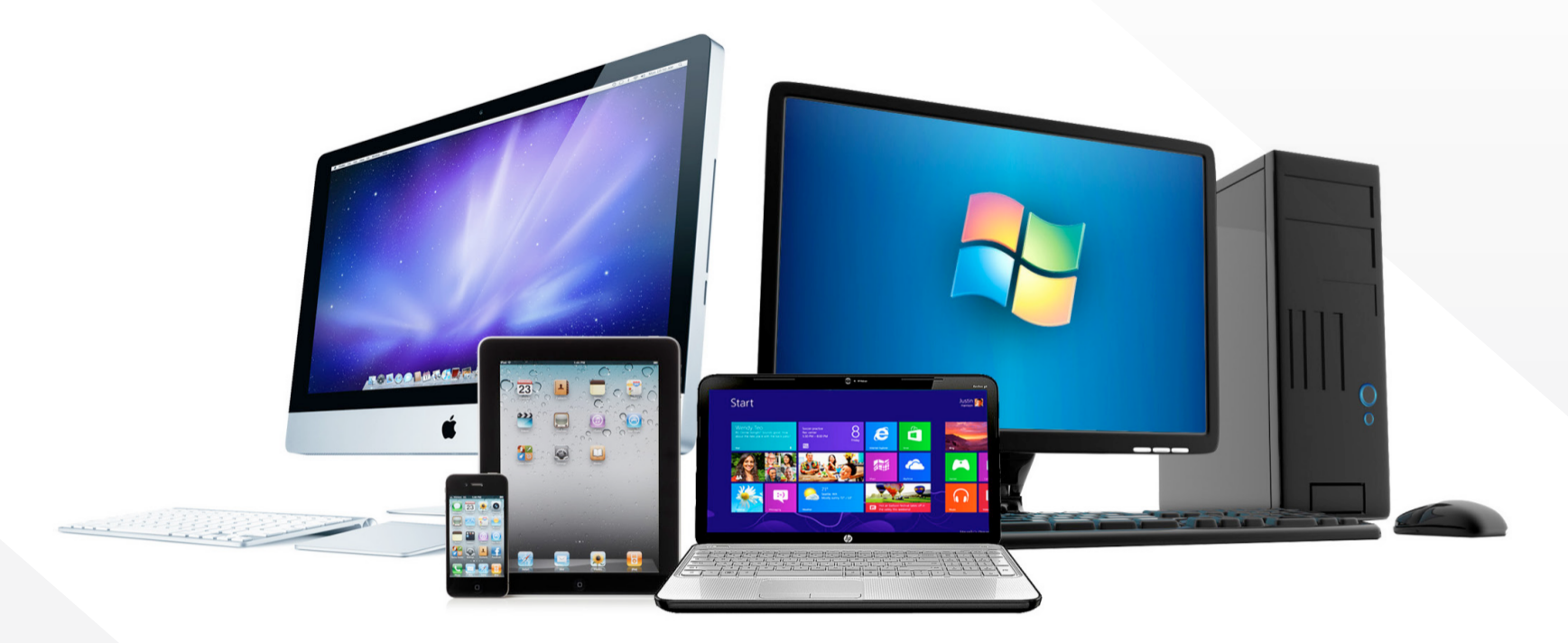 We are experienced in repairing laptops (both PC and MAC), computers, tablets, and phones. Smart Fix Las Vegas http://www.iphonerepairlaptoprepairlasvegas.com/