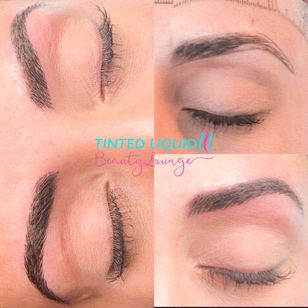 Eyebrow Microblading in 2020 Microblading eyebrows, Best