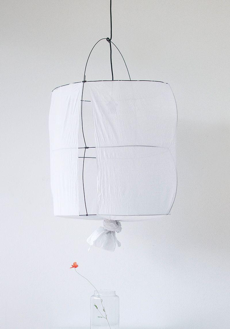 Lovely KOUSHI Lampe von Mark Eden Schooley Heimelig Shop