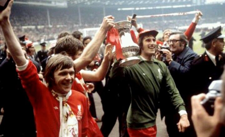 f.a. cup 1977