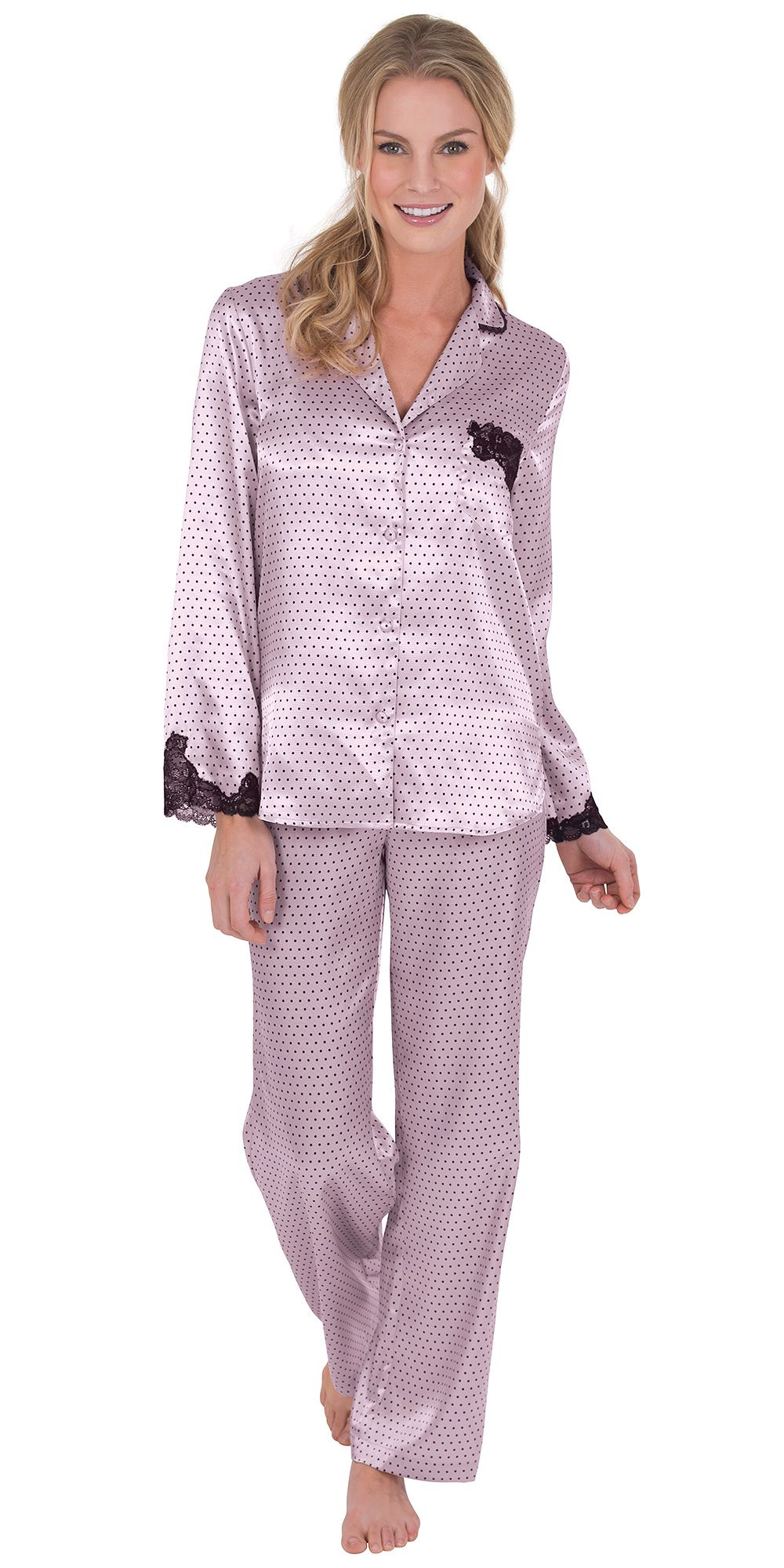 Satin Pajamas Pajamas for Women for Men Party Tumblr for Kids ...